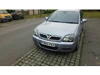 2004 vectra 2.2 sri direct petrol LOW MILEAGE sale or swap