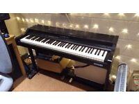 Hohner cabinet dp3 keyboard