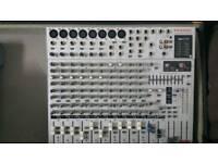Phonic Helix 18 MK11 FireWire Mixer/Soundcard