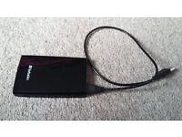 Verbatim 500Gb USB 3.0 Portable Hard Drive