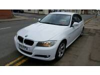 2011 NEW 320D EFFICIENT DYNAMICS DIESEL 6SPEED MANUAL ***£5995 ONO ***