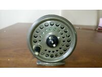 Antique Intrepid Fly Reel