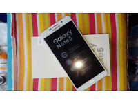 Samsung Galaxy Note 5 in a Box with all the Accessories- sim free unlocked to all networks