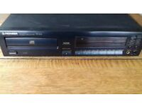 Pioneer Compact Disc Player
