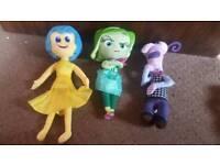 disney inside out toys