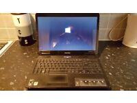 e-machine E625 3 GB Ram, windows 10 Laptop refurbished £70 ono