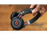 Dr Dre beats Mixr without box but with case
