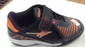 Infant boys Gola trainers .brand new and boxed