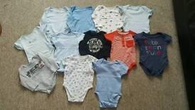 9-12 months vests