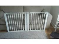 Child gates