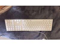 Apple A1243 Keyboard
