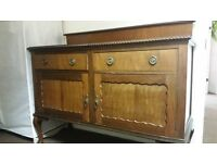 Antique Style High Quality Sideboard | Buffet | Cabinet