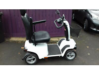 Disability Motor Scooter For Sale