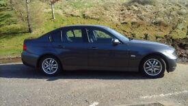 BMW 320 3 series. Full service history. 67k