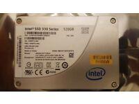 Intel SSD Solid State Drive 330 Series 120GB