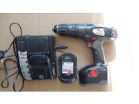 Wurth Master drill /screw driver 14v