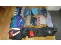 Boys clothing bundle-age 1.5-2 years