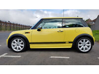 TOTALLY OUTSTNDING,MINI COOPER,AUTOMATIC,FULL LEATHER,mx5,tt,z4,z3,m3,st,rs,astra,clio,megane,vans,,