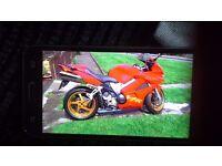 Motorbike for sale ,nice lookin bike runs well