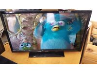 "Linsar 32"" Full HD 1080p LED SMART Freeview HD TV £100"