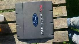 MONDEO ENGINE COVER 2,5 V6 2003-2007 VGC