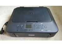Canon Pixma MG5550 series printer