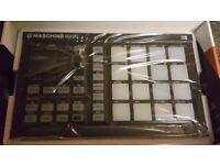 native instruments maschine mikro mk2 like new