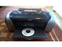 printer Epsom stylus photo R200