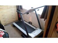 £70 treadmill. Full working order