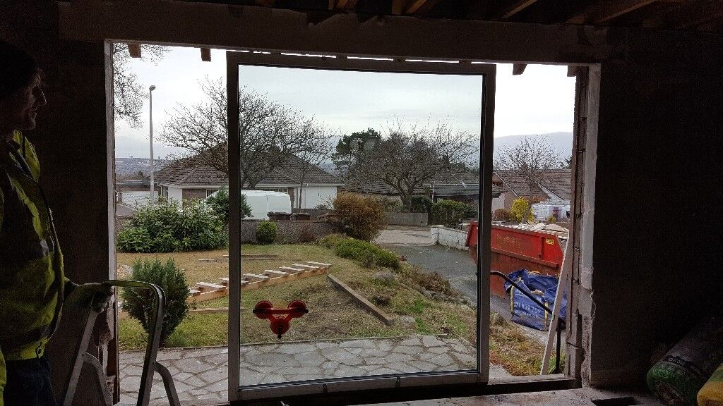 Triple Glasing Windows Garage Doors Trocal In Aberdeen Gumtree