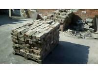Clamp brick