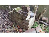 Bricks to give away (yellow)