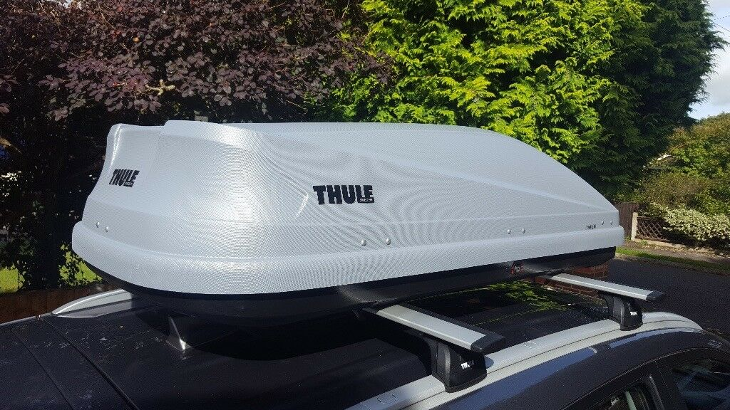 Thule Touring Roof Box