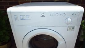 Indesit Vented Tumble Drier model IS60V