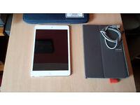 Apple iPad Mini. Pristine Condition. With Extras. Cash or Swap.