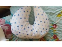 breast feeding maternity nursing pillow