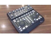 Behringer BCD3000 Bcontrol Deejay Machine - Collection Only.