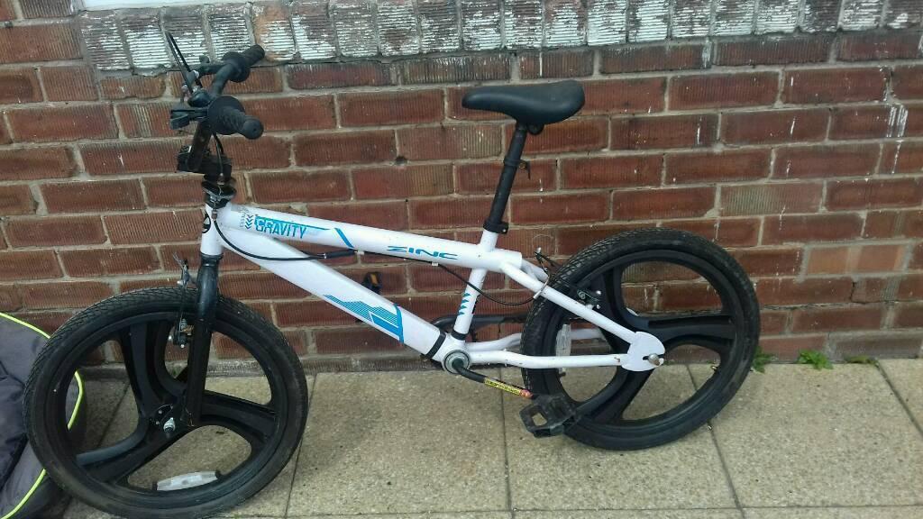 Kids bmx bike £15