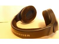 Sennheiser HD565 Ovation Great sound and exellent condition new head band installed £130