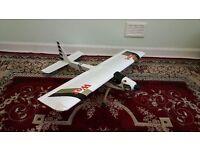 RC Plane wot 4 stroke