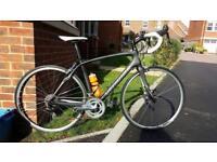 Specialized Roubaix 2015 Sport Road Bike. Full Carbon