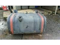 125 ltr plastic diesel tank