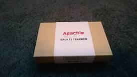Apachie Sports tracker