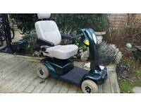 Craftmatic Comfort coach 4 mobility scooter