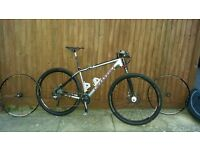 Cannondale Mountain Bike Flash 29er Carbon 1, 2012 Large Frame