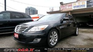 2009 Hyundai Genesis w/Technology Pkg | NO ACCIDENT|NAVI|LEATHER