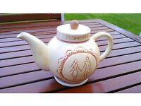 Teapot – Disney's Pocahontas Design