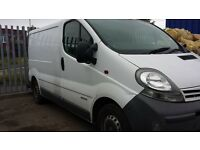 nissan primaster refrigator 6 speed manual electric window cd not renault traffic or vivaro vauxhall