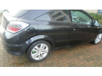Vauxhall, ASTRA, Hatchback, 2009, Manual, 1598 (cc), 3 doors