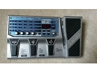 Boss ME-20 Guitar Multiple Effects